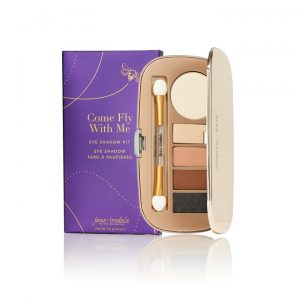 Eye Shadow Kit - Come Fly With Me